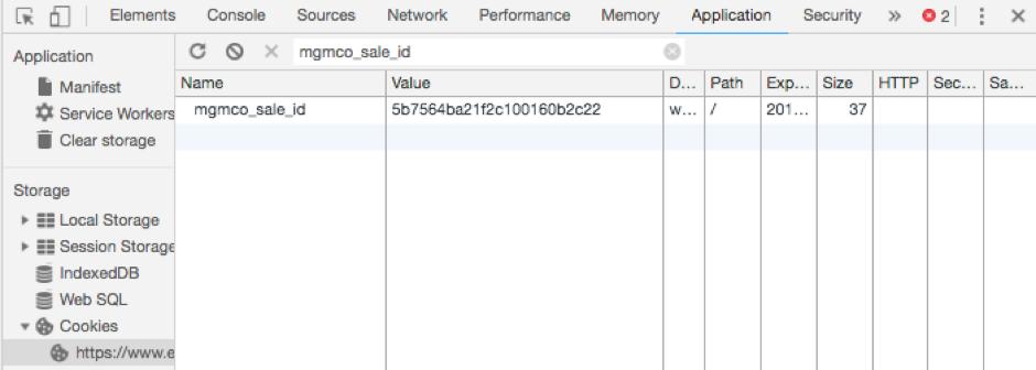 membergetmember inspect screenshot